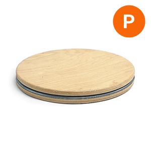 Disco de Rotação Pequeno